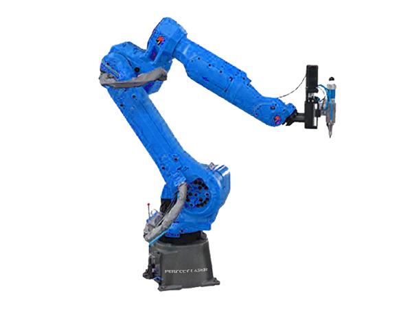 Perfect Laser Six-axis robotic arm welding machine -PE-W6