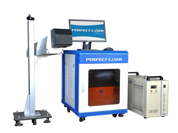 Ecnomic Co2 Laser Marking Machine (Use Chinese Glass Laser tube)-PEDB-C60A 80A 100A 130A