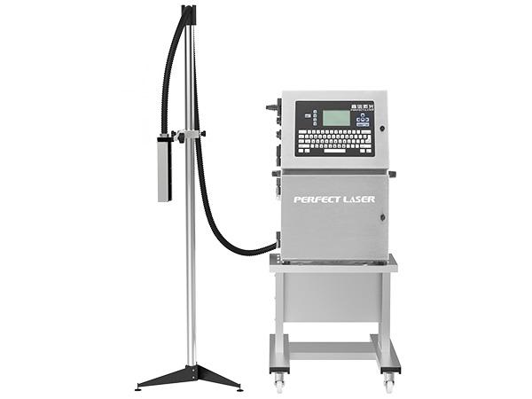 Industrial White Inkjet Printer -PM-100C
