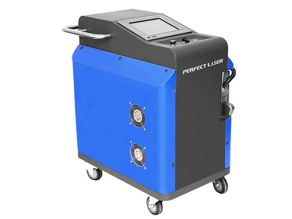 100W New Handheld Laser Rust Remover -PE-Y100 200 500