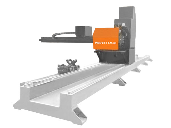 Perfect Laser Cantilever Type Plasma Cutting Machine for stainless steel metal signs -PE-CUT-B1 B2