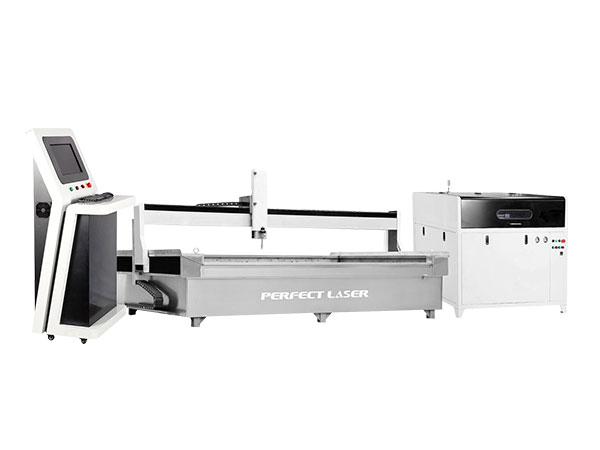 5 Axis CNC Water Jet Metal Cutting Machine -PEG-3015
