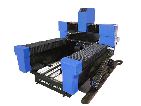 Etching Tool Cnc Stone Engraving Machine-PEM-6090C