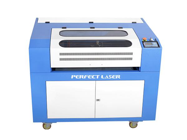 40w 50w 60w Small Desktop Co2 Laser Engravers-PEDK-6040