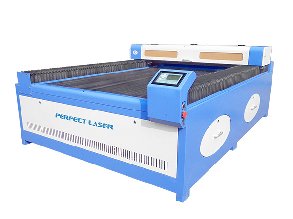 Co2 Laser Etching Machine for Fabric Leather-PEDK-130180