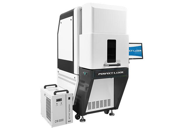 Perfect Laser-3W 5W 10W UV Laser Printing Machine With Closed Cabinet-PE-UV-3W 5W 10W-2
