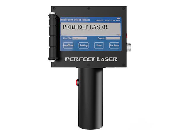 Small Portable and Handheld Inkjet Printers-PM-600B