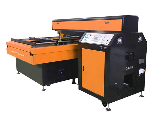 Die Board Laser Cutter-PEC-0909 1208 1212 1512
