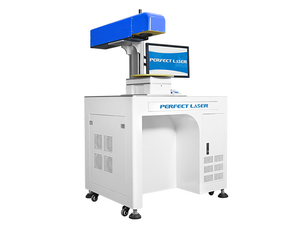 Perfect Laser 4-8 Position Shift Laser Engraving Machine for Stainless Steel-PEDB-120