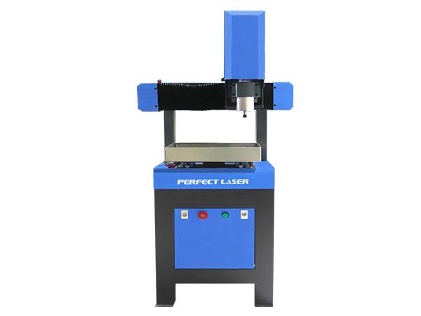 Mini 3D CNC Router Carving Milling Machine-PEM-4040
