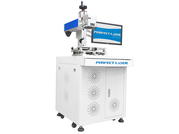 Metal Laser Etching Machine with LED Light Bulbs Lamp Tube-PEDB-430
