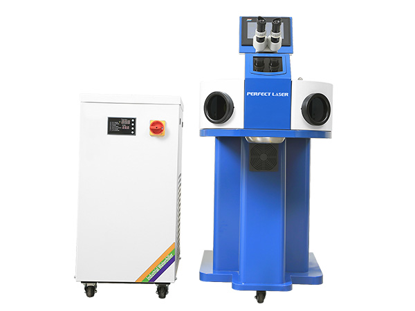 Jewelry Laser Spot Welding Machine-PE-W200