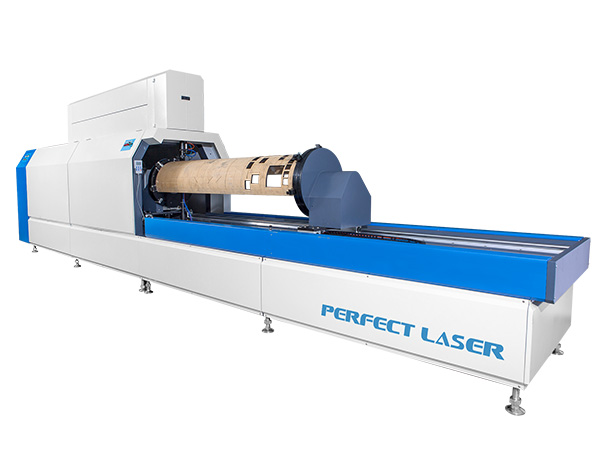 Rotary Die Board Laser Cutting Machine-PEC-3000