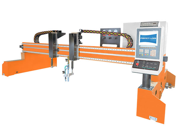 Perfect Laser Industrial Plasma Metal Cutter for Stainless Steel Heavy -PE-CUT-A4