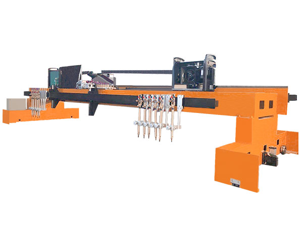 Perfect Laser Automatic Straight Gantry Type Plasma CNC Cutting Machine for Stainless Steel-PE-CUT-3260