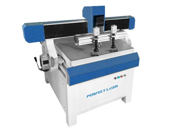 Automatic CNC Glass cutting machine -PEG-8080
