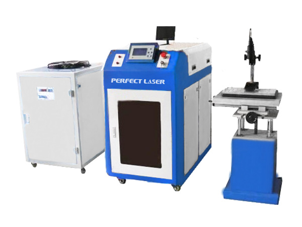 Laser Welding Machine for Kitchenware Industry-PE-W200C