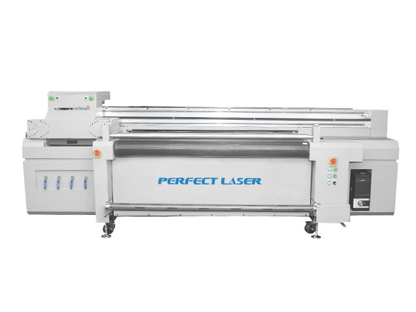 UV Hybrid Roll To Roll & Flatbed Printer-PE-1810T