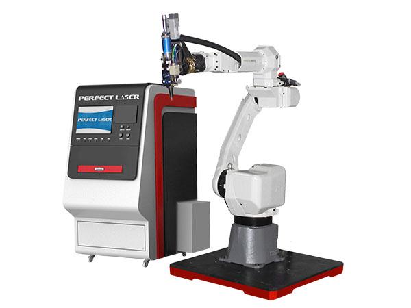 Robotic Arm Fiber Laser Cutting Machine-PE-F2030