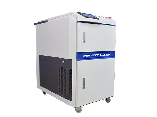Handheld Laser Rust Removal Laser Machine For Metal Rust Removing-PE-200R